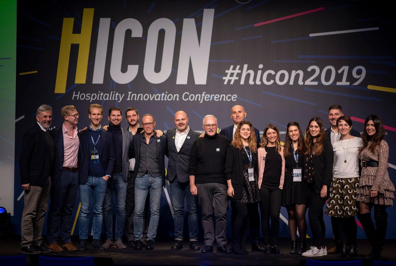 #hicon2019 tutti i protagonisti