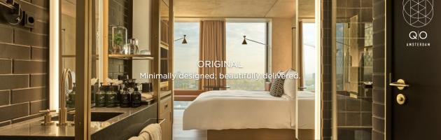 I materiali naturali rendono gli ambienti belli ed armonici