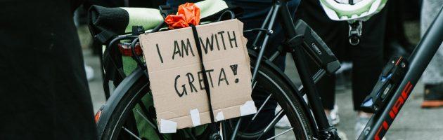 G come Greta